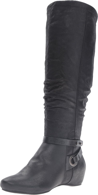 Baretraps Womens Bt Siobhan Slouch Boot
