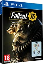Fallout 76 Amazon Edition