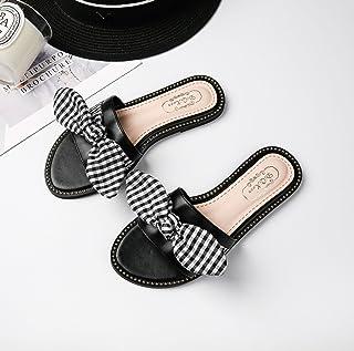 Donyyyy Bow zapatillas aumentan cool zapatillas