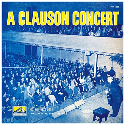 A Clauson Concert By William On Amazon Music