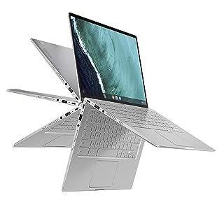ASUS Chromebook Flip C434 2-In-1 14 Intel Core 4GB RAM 64GB eMMC