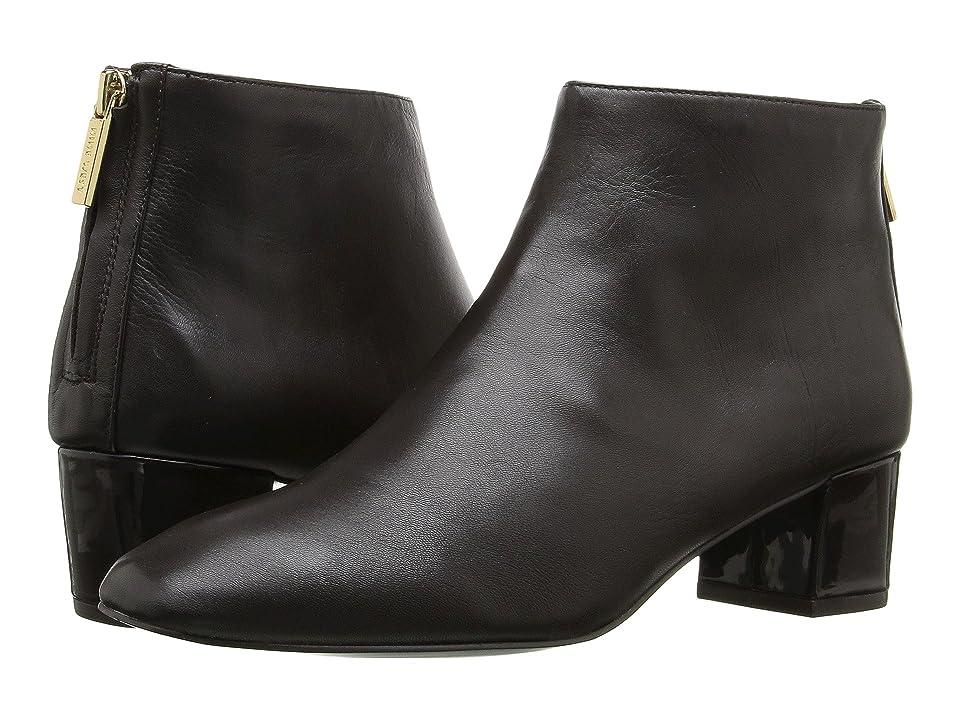 Nine West Anna (Dark Brown Leather) Women