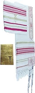 christian prayer shawl for sale