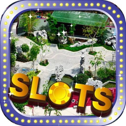 Fun Free Slots Garden Babyfirst Edition Crack The Jackpot Daily High Payout Bonuses Free Wheel product image