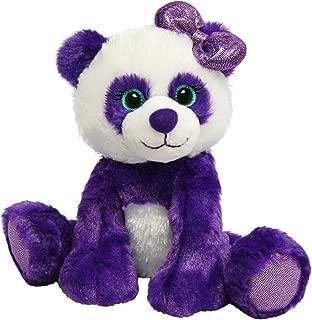 First & Main Stuffed Gal Pals Paula Panda, 7