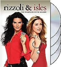 Rizzoli & Isles: S5 (DVD)