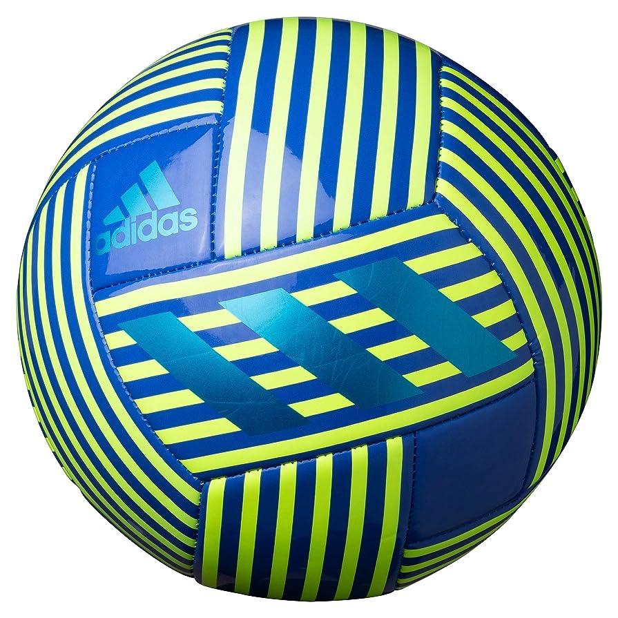 裁量明確な蘇生する(アディダス) adidas ネメシス クラブエントリー 3号球