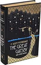 The Great Gatsby and Other Works (Leather-bound Classics)