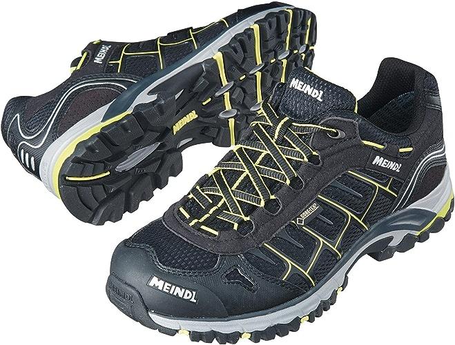 Meindl Lite Trail GTX, Chaussures de Randonnée Hautes Homme