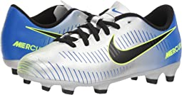 Mercurial Vortex III Neymar Firm Ground Soccer Cleat (Toddler/Little Kid/Big Kid)