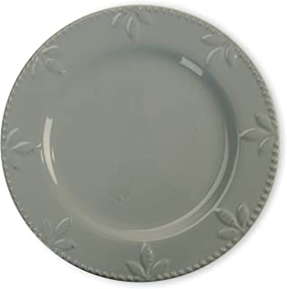 Signature Housewares 70701 Sorrento Collection Dinner Plates, Set of 4, 11