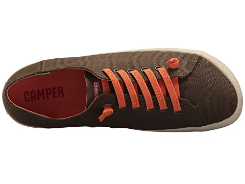 Camper Peu Rambla Vulcanizado - 18869 Dark Green 3 Authentic Clearance Really Marketable Sale Online q7sJB