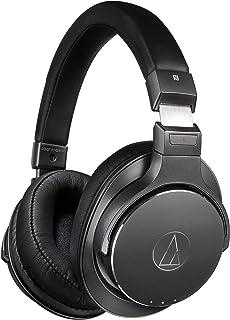 Audio-Technica ATH-DSR7BT Wireless Over-Ear Headphones with Pure Digital Drive - (Renewed)