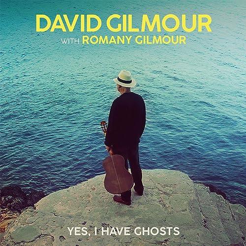 Yes, I Have Ghosts de David Gilmour en Amazon Music - Amazon.es