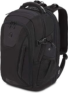 SWISSGEAR 5358 ScanSmart Laptop Backpack, Fits 15 Inch...