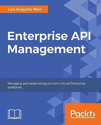 Enterprise API Management (English Edition)