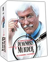 diagnosis murder complete box set