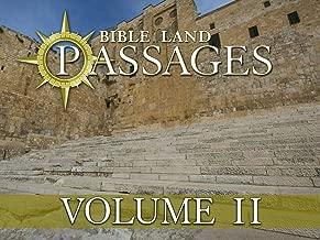 Bible Land Passages