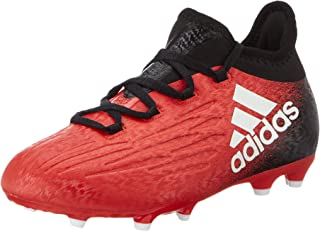 X 16.1 FG J, Botas de fútbol para Niños