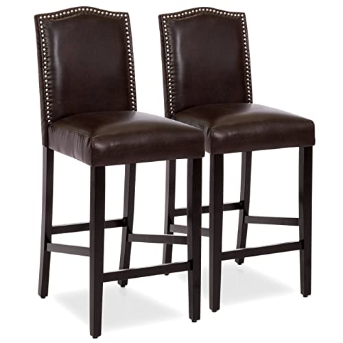 30 Inch Contemporary Bar Stool Amazoncom