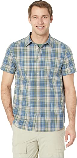 Short Sleeve Hammetts Shirt