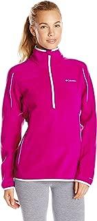Columbia Sportswear Women's Crosslight II Half Zip Fleece Jacket