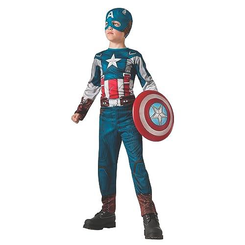 Captain America Costumes: Amazon com