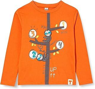 Tuc Tuc Camiseta Punto Mammouth Niños