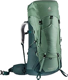 Deuter Women's Aircontact Lite 60+10 Sl Trekking Backpack
