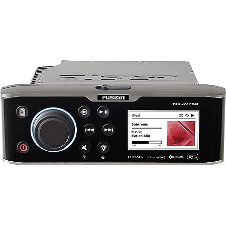 Fusion Ms Av750 Radio Cd Dvd Player Sport Freizeit