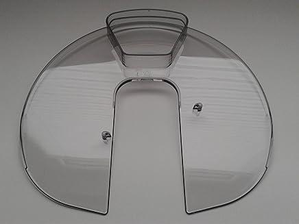 Preisvergleich für Bosch Siemens Spritzschutz für Rührschüssel Küchenmaschine