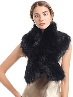 Best faux fur wrap Reviews