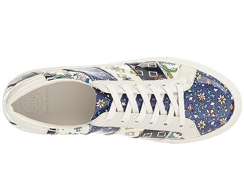 Estampados Tory Multi Ames Sneaker Burch qxw0gX