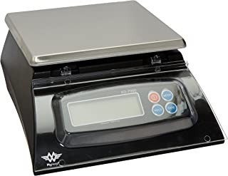 My Weigh KD-7000 Digital Stainless-Steel Food Scale