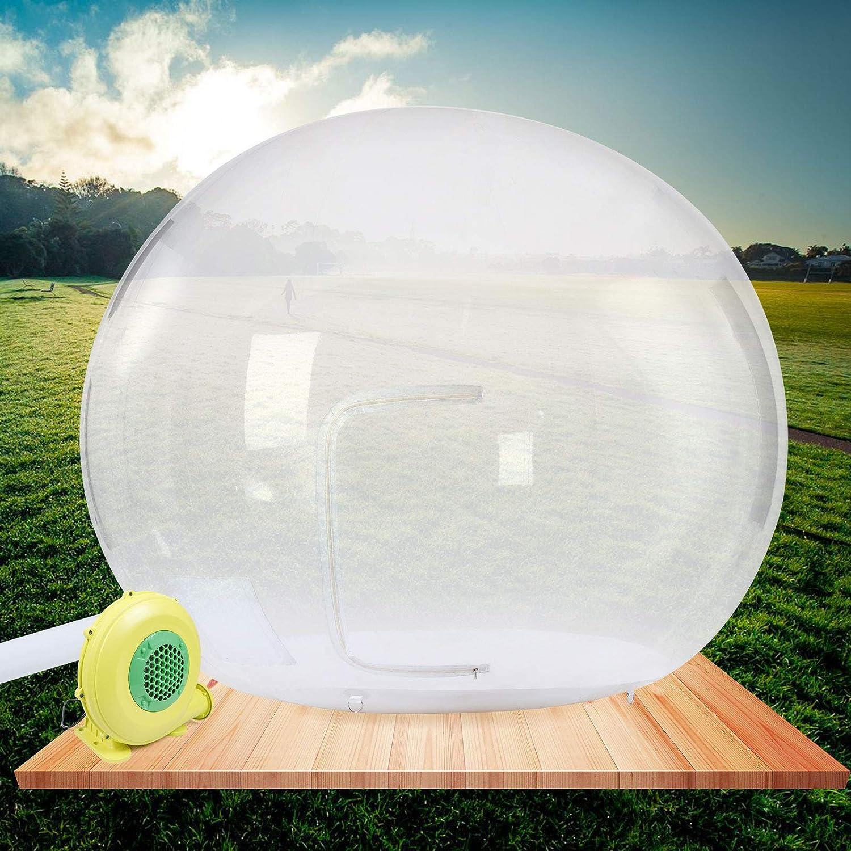 Manufacturer OFFicial shop Detroit Mall LiFuJunDong 3M Luxurious Inflatable Tent Home Eco Bubble