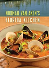 norman van aken cookbooks