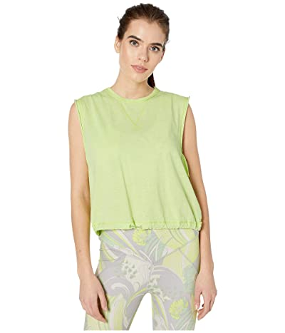 FP Movement Bring The Heat Tee (Lime) Women