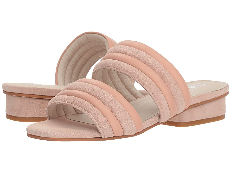 Sol Sana Rocket Slide (Light Pink) Women