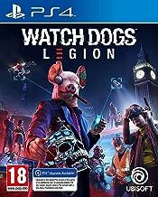 Watch Dogs Legion PS4 Arabic playstation4 by Ubisoft