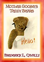 MOTHER GOOSE'S TEDDY BEARS - 21 Classic Rhymes for Children