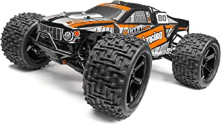 HPI Racing 115516 Bullet ST Clear Body W/ Nitro/Flux Decals