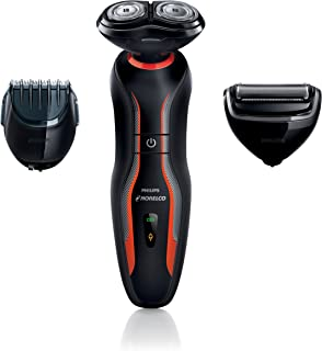 Philips Norelco YS524 / 41 ابزار Click و Style Shave