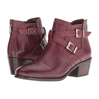 Spring Step Alethea (Bordeaux) Women