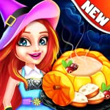 Halloween Fever Hot Restaurant Craze Cooking Games