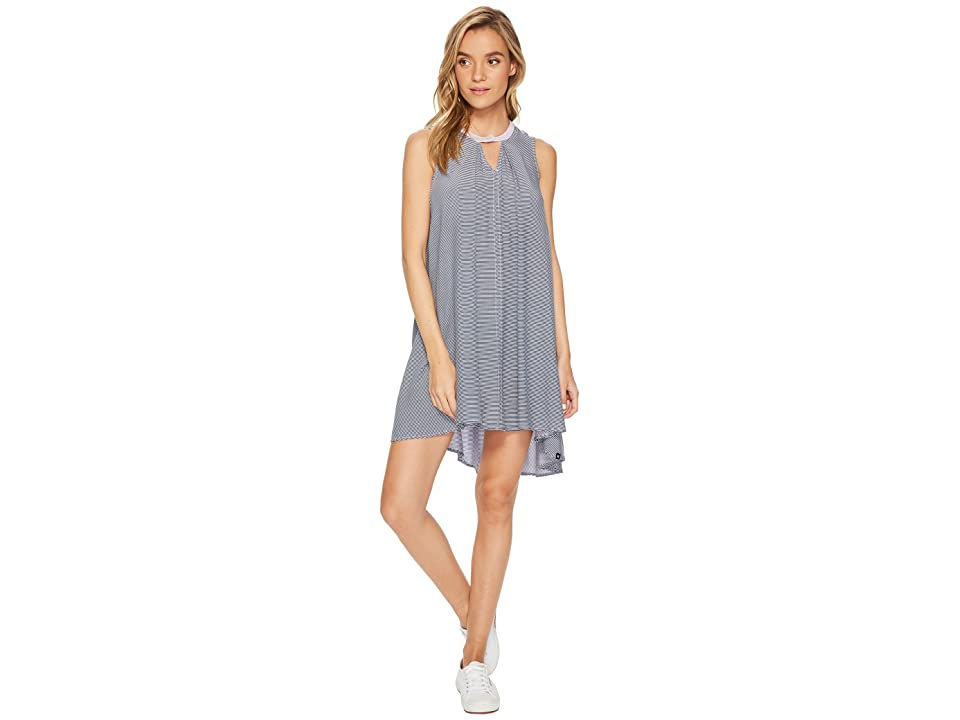 Hurley Mason Tank Dress (Violet Mist) Women