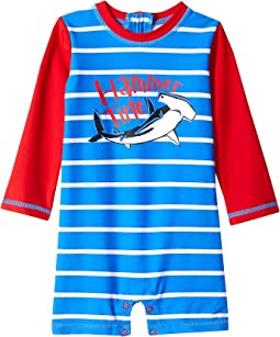 Surf Island Mini Rashguard One-Piece (Infant)