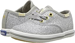 cae9f541250630 Keds Kids - Keds for Kate Spade Champion Glitter Crib (Infant Toddler)
