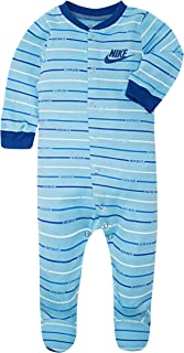Baby Graphic Footed Coverall
