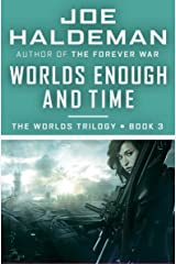 Worlds Enough and Time (The Worlds Trilogy Book 3) Kindle Edition