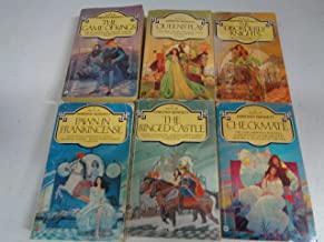 Dorothy Dunnett's The Lymond Chronicle: Books 1-6 (The Game of Kings/Queens' Play/The Disorderly Knights/Pawn in Frankince...